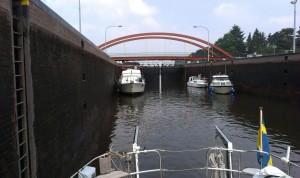 Elbe-Lübeck kanal