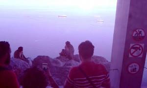 Gibraltarapor